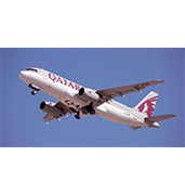 QATAR AIRWAYS INCREASES STAKE IN IAG TO 20 PER CENT